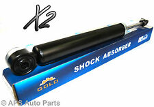AUDI SEAT VW SKODA REAR Axle Shock Absorber Damper NEW Car Van Petrol Diesel