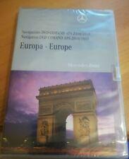 MERCEDES Navigation DVD COMAND APS Europa 2010 NTG 4-212 E-Klasse hellviolett