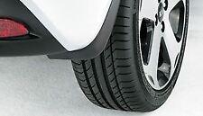 Genuine Kia Picanto 2011-2015 5 Door Rear Mud Guard Kit - 1YF46AC200