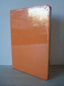RADLEY LONDON Pocket Soft Cover Plain Notebook - A6 - Free P&P - BRAND NEW