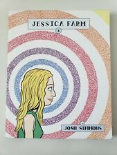 JESSICA FARM Volume 1 GRAPHIC NOVEL by JOSH SIMMONS FANTAGRAPHICS BOOKS