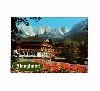 AK Ansichtskarte Going am Wilden Kaiser / Tirol / Gasthof Stanglwirt