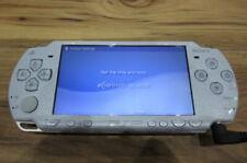 Sony PSP 2000 Console Felicia Blue Japan K554