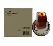 BVLGARI OMNIA INDIAN GARNET EAU DE TOILETTE SPRAY 65 ML/2.2 FL.OZ. (T)