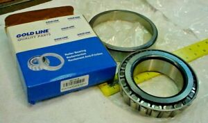 class 8 truck Wheel Bearing and cone    Rear axle Peterbilt, Mack others