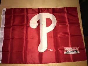 Philadelphia Phillies Pennant Banner Flag SGA