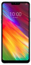 LG G7 Fit - 32GB - New Aurora Black (Ohne Simlock)