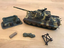 Forces of Valor 1/32 Scale WW2 German Jagdtiger Tank Hunter 323