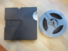 Magnetic Tape, 300' Reel in 3M Scotch Library Case
