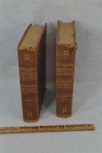 Masonic books Mackey's Encyclopedia of Freemasonry 1916 Volume 1&2 pg 1-943