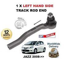 PARA Honda Jazz 1.2 1.3 hybrd i 1.4 L13Z1 2008- > NUEVO lado izquierdo