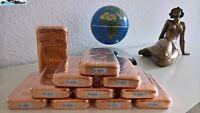 999,9 Fein Kupfer barren 1kg 1000g - LPZ  Edelmetallverarbeitung Ideale Geschenk