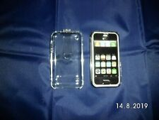 Apple iPod Touch 2nd/3rd generation crystal hard case
