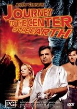 Journey To The Center Of The Earth (DVD, 2004)