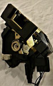 02-06 Jaguar X-Type Door Latch Power Lock Actuator Front Right Passenger RH