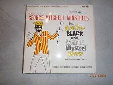 The George Mitchell Minstrels-Another Black And White Minstrel Show vinyl album