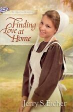 The Beiler Sisters: Finding Love at Home 3 by Jerry S. Eicher (2014, Paperback)