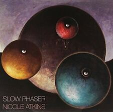 Slow Phaser * by Nicole Atkins (Vinyl, Feb-2014, Oh Mercy!)