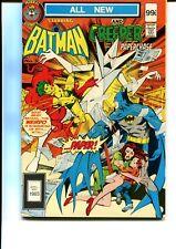 ALL NEW STARING BATMAN/THE CREEPER #3 ( FEDERAL COMICS ,AUSTRALIAN PRINT) VF