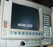 Replace CRT in 10 inch Selti SL8500 / SL8510 with new LCD