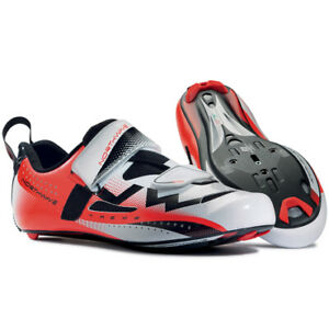 Northwave Extreme Triahtlon Cycling Bicycle Shoes