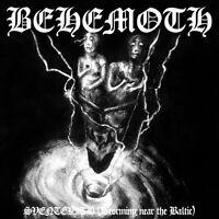 Behemoth - Sventevith (Storming Near the Baltic) [New Vinyl]