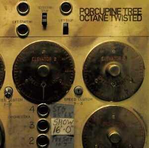Porcupine Tree - Octane Twisted (NEW 2CD,DVD) 2021