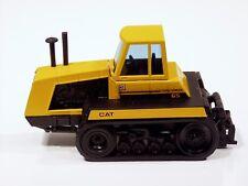 Caterpillar 65 Challenger Tractor - o/c  - 1/50 - Joal #233 - MIB