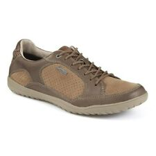 Clarks Mens Reviteflow GTX Gore-Tex Waterproof Brown Shoes Trainers, UK 6