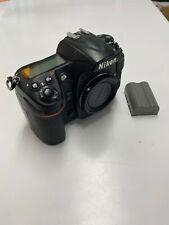 Nikon D300S 12.3 MP Digital SLR Camera - Black body only