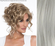 Imperfect Envy Kelsey Wig - Synthetic - Color Light Grey