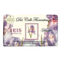 Nesti Dante Dei Colli Fiorentini Iris Bar Soap 8.8oz