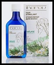 IKAROV Natural HAIR STIMULANT - Stop Hair Loss, Essential Oils Rosemary Almond