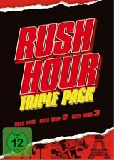 Rush Hour - Triple Pack [3 DVDs]