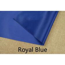 PVC Fabric Waterproof Material Polyester Taffeta Cloth Eco Craft Car Covers Soft