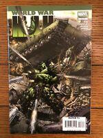 World War Hulk #3 Marvel Comics (Oct, 2007) 9.0 VF/NM