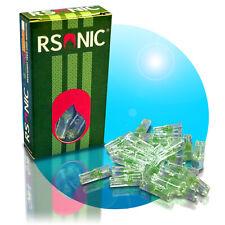 90 Filter Zigaretten 3x30 Pack ZIGARETTENFILTER rsonic Cigarette Spitze Olive