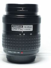 Olympus Zuiko Digital 14-45mm  Lens for E400 E300 E410 E420 E450 E520 E600 E620