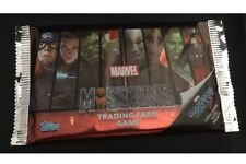 Topps Marvel Missions Trading Cards 50 Packets of 8 Cards