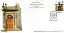 GB 1990  unaddressed British Philatelic Bureau 29p FDC with Bureau cancellation
