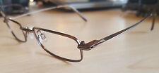 UNIQUE! WRANGLER JEANS CO Designer Eyeglass Frames BRONZE 47 [] 19 135 mm