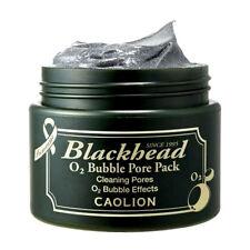 Caolion Premium Blackhead Bubble Pore Pack (1.7 oz) - Brand New Jar