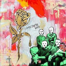 Blue October - I Hope Youre Happy CD