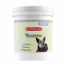 Strolch Multimineral 1 kg Mineralstoffmischung mit Vitaminen für Hunde