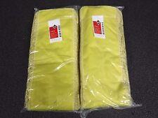 (Lot of 2) Cotton, Polyester Dust Mop, 1Tzc3 (Dr)