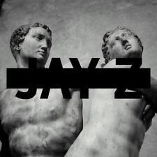 Magna Carta Holy Grail (Ltd.Deluxe Edt.) von Jay Z. (2013)