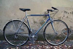 colnago oval cx gentleman campagnolo gipiemme modolo steel bike eroica vintage
