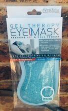 Eye Mask Gel Therapy Hot & Cold Therapy Soothing Relief
