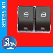 FITS SEAT IBIZA  CORDOBA 6L2  FRONT  POWER WINDOW CONTROL SWITCH 6Q0 959 858A
