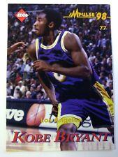 1997-98 Collector's Edge Impulse Parallel Scottie Pippen Kobe Bryant #77, Lakers
